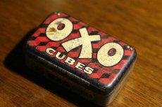 画像4: 〈イギリス〉イギリスアンティーク缶OXO(オクソ缶)  (4)
