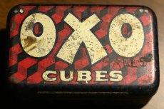 画像12: 〈イギリス〉イギリスアンティーク缶OXO(オクソ缶)  (12)