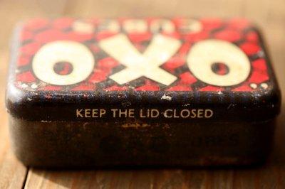 画像3: イギリスアンティーク缶OXO1028