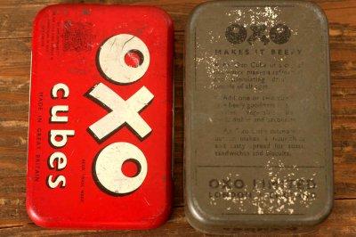 画像3: 〈イギリス〉OXO缶